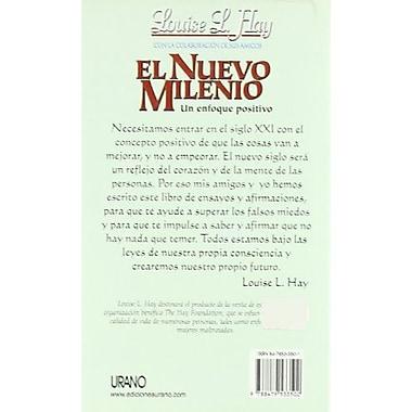 El Nuevo Milenio (Spanish Edition), New Book (9788479533502)