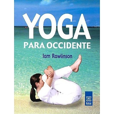 Yoga Para Occidente/yoga for the West (Horus Mayor) (Spanish Edition), New Book (9789501703399)