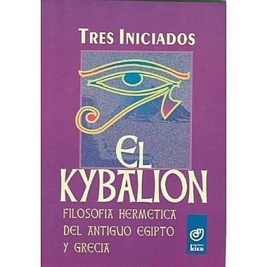 El Kybalion (9789501707311)