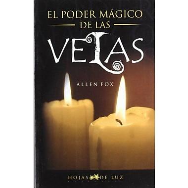 El poder magico de las velas (Spanish Edition), Used Book (9788496595088)