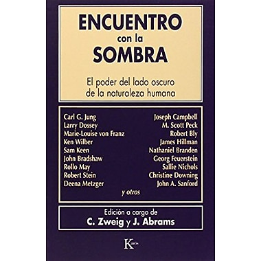 Encuentro Con La Sombra (Spanish Edition), Used Book (9788472452657)