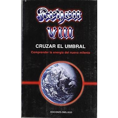 Cruzar el Umbral (Kryon VIII), New Book (9788497770385)