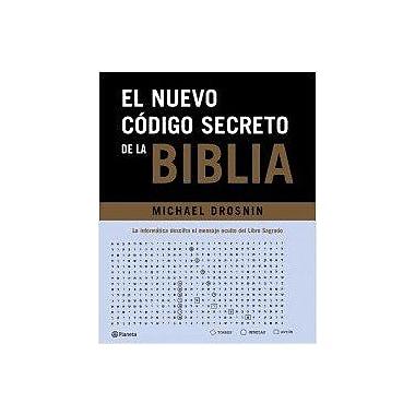 El Nuevo Codigo Secreto De LA Biblia (Spanish Edition), New Book (9788408047605)