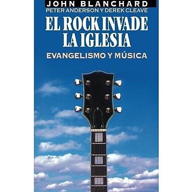 El rock invade la Iglesia (Spanish Edition), New Book (9788487498022)