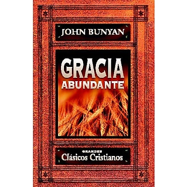 Gracia abundante (Spanish Edition), Used Book (9788472287594)