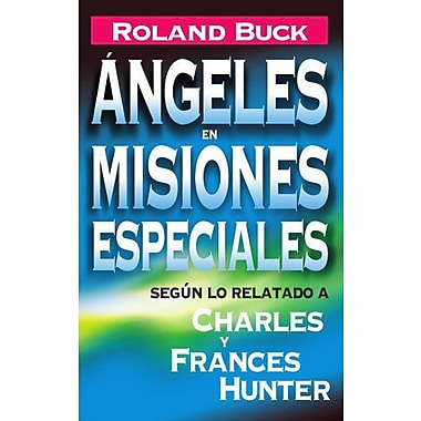 Angeles en misiones especiales (Spanish Edition), Used Book (9788472285590)