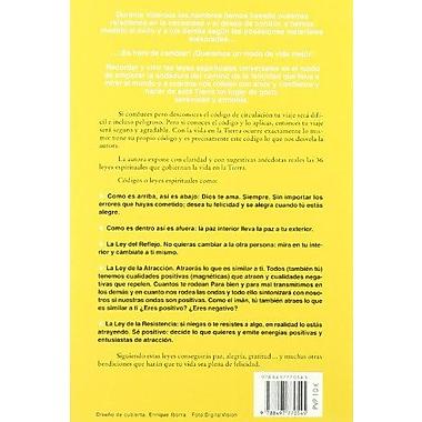 Las Treinta y Seis Leyes Espirituales de La Vida (Spanish Edition), New Book (9788497770545)