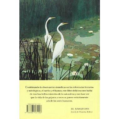 La Sabiduria de Los Pajaros (Spanish Edition), Used Book (9788497161596)