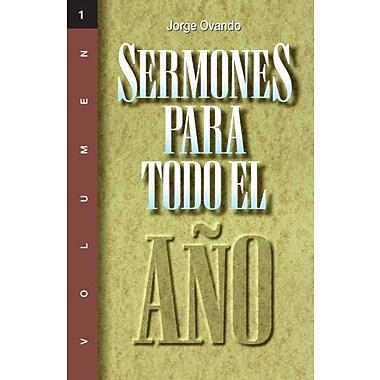 Sermones para todo el ano (Spanish Edition), Used Book (9788476458310)