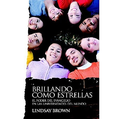 Brillando Como Estrellas (Spanish Edition), Used Book (9788496551282)