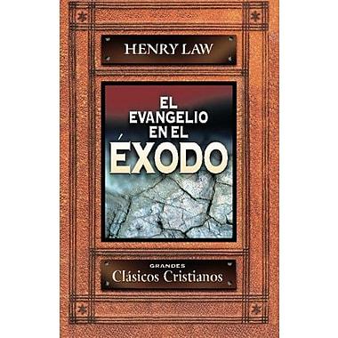 Evangelio en el Exodo (Spanish Edition), New Book (9788482673998)