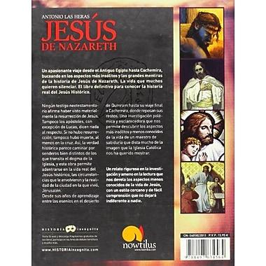 Jesus de Nazareth (Spanish Edition) (9788497634564)