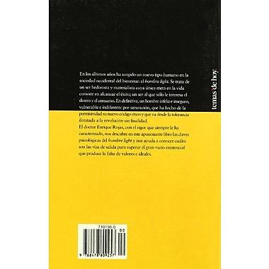 El Hombre Light (Spanish Edition), Used Book (9788478809257)
