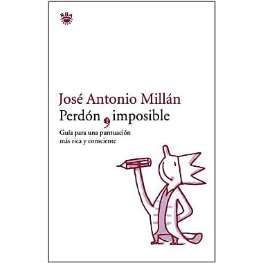 Perdon, Imposible / Imposible Forgiveness (Spanish Edition), Used Book (9788478712786)