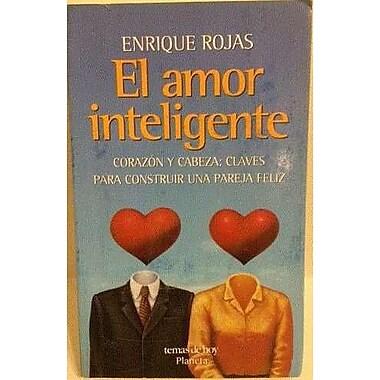 El Amor Inteligente (Spanish Edition), New Book (9789507300370)