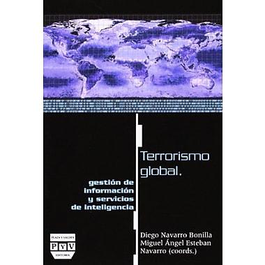 Terrorismo global (Spanish Edition), New Book (9788496780156)