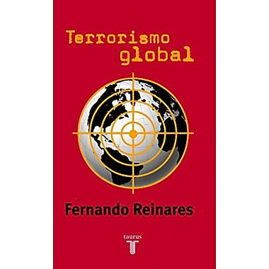 Terrorismo global (Spanish Edition) (9788430604814)