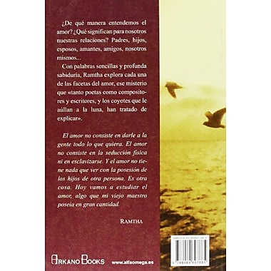 El misterio del amor/ The Mystery of Love (Sin Limites/ No Limits) (Spanish Edition), Used Book (9788489897885)