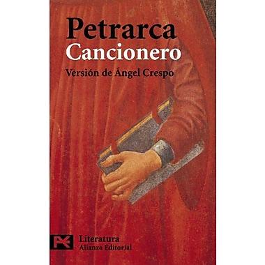 Cancionero / Song (El Libro De Bolsillo-Areas De Conocimiento-Literatura-Literatura) (Spanish Edition) (9788420649375)