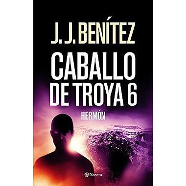 Caballo de Troya 6 (Spanish Edition), New Book (9788408027447)