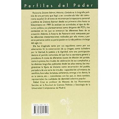 Pasionaria - Dolores Ibarruri, Historia y Simbolo (Coleccion) (Spanish Edition), Used Book (9788470307416)