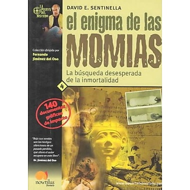 El Enigma De Las Momias (The Door to Mystery) (Spanish Edition), Used Book (9788497630115)