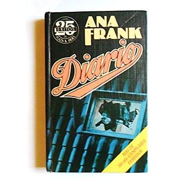Ana Frank Diario (9788401812422)