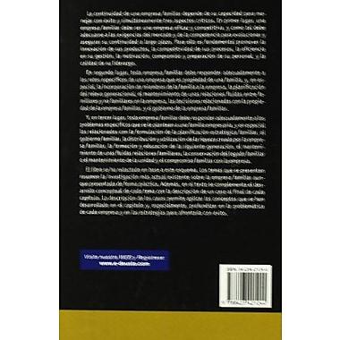 Los Secretos de Las Empresas Familiares Centenarias: Claves del Exito de Las Empresas Familiares Multi, New Book (9782744167386)