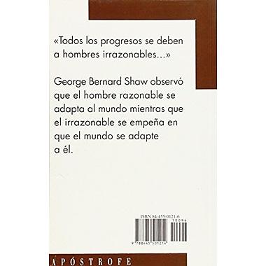 La Edad de La Sinrazon (Spanish Edition), Used Book (9788445501214)