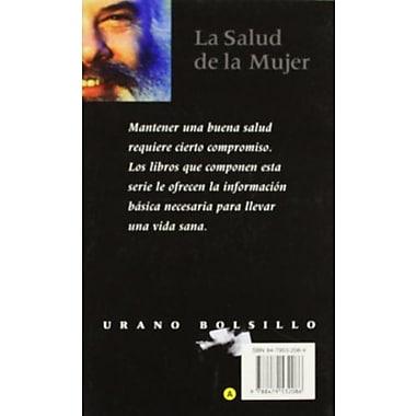 La salud de la mujer (Spanish Edition), Used Book (9788479532086)