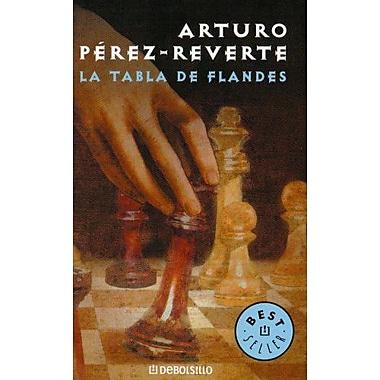 La Tabla de Flandes (Spanish Edition), Used Book (9788497592659)