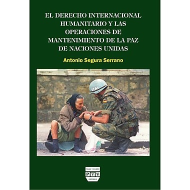 Derecho internacional humanitario (Spanish Edition), New Book (9788496780255)