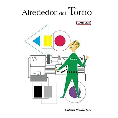 Alrededor del Torno (Spanish Edition), Used Book (9788429160208)