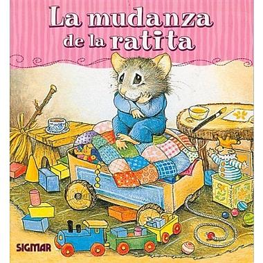 Mudanza de La Ratita, La - Ternura (Spanish Edition), Used Book (9789501106350)