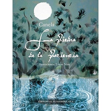 La Piedra de La Paciencia (Especiales) (Spanish Edition) (9789500727044)
