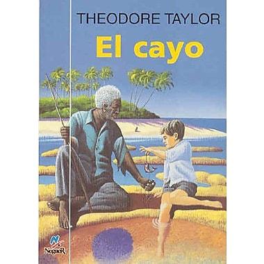 El Cayo/the Cay (Spanish Edition), Used Book (9788427932500)
