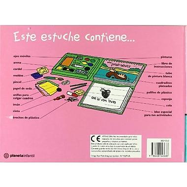 Que Facil Es Crear Con Papel Mache (Spanish Edition), Used Book (9788408043683)