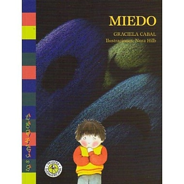 Miedo, New Book (9789500712620)