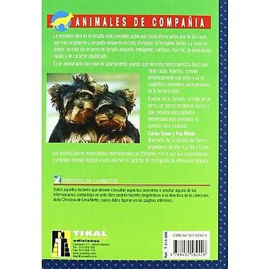 El Nuevo Libro del Yorkshire Terrier (Spanish Edition), Used Book (9788430582426)