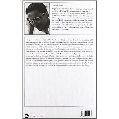 LA Historia Prohibida Del Sahara Espanol (Spanish Edition), Used Book (9788423334469)