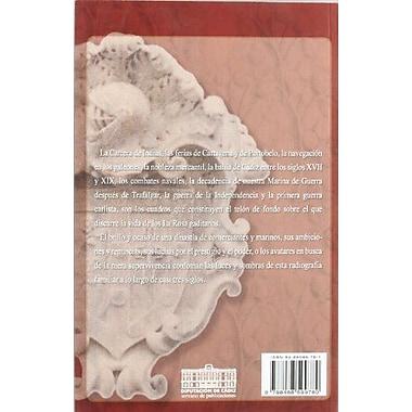 Cargadores de Indias y marinos. Los La Rosa (Spanish Edition), New Book (9788488599780)