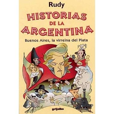 Historias de La Argentina (Spanish Edition), Used Book (9789502802831)