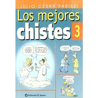 Los mejores chistes / The Best Jokes (Spanish Edition), Used Book (9789500204859)