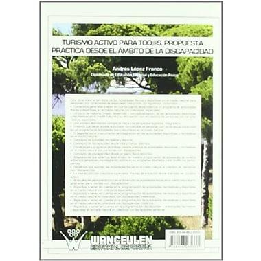 Turismo Activo Para Tod@S (Spanish Edition), New Book (9788498235333)