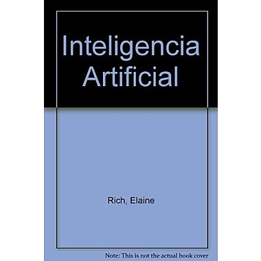 Inteligencia Artificial (Spanish Edition), Used Book (9788448118587)