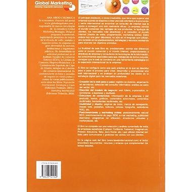 La Web Internacional (Spanish Edition), Used Book (9788493541040)