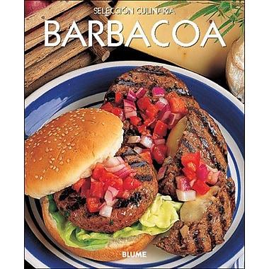 Barbacoa (Seleccion culinaria) (Spanish Edition), Used Book (9788480765404)