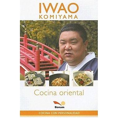 Cocina Oriental / Oriental Cooking (Concina Con Personalidad / Cook With Personality) (Spanish Edition), New Book(9789505077441)