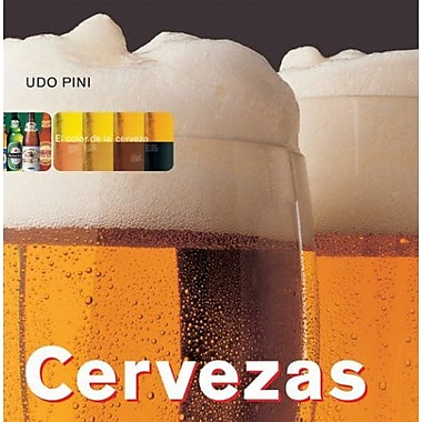 Cervezas / Beer (Spanish Edition), New Book (9783936761481)