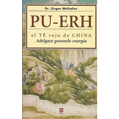 Pu-Erh (Spanish Edition), Used Book (9788495342072)